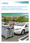 Smart energy charging systems Eurotech Freewire cs.pdf icon image
