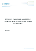 Eurotech Passenger People Counting Stereoscopic Vision Technology wp.pdf icon image