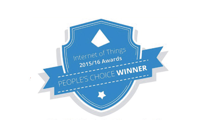 Postscapes Internet of Things Awards 2015/2016