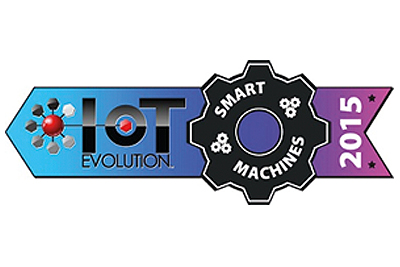 IoT Evolution Smart Machine Innovation Award 2015