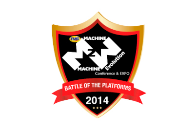 Battle of the Platforms Award 2014