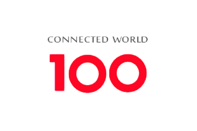 Connected World Top 100, 2010