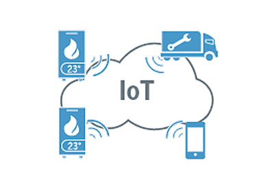 Best Application of IoT Award
