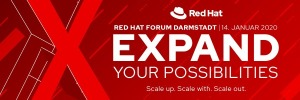 Red Hat Forum 2020