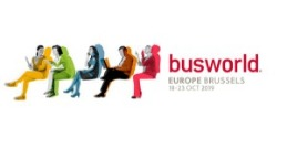Eurotech partecipa a Bus World Europe 2019