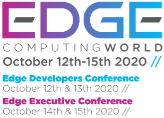 Edge Computing World 2020