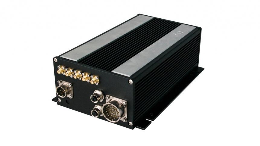 BoltMAR 20-28   EN50155 Cisco 5921 Embedded Services Router