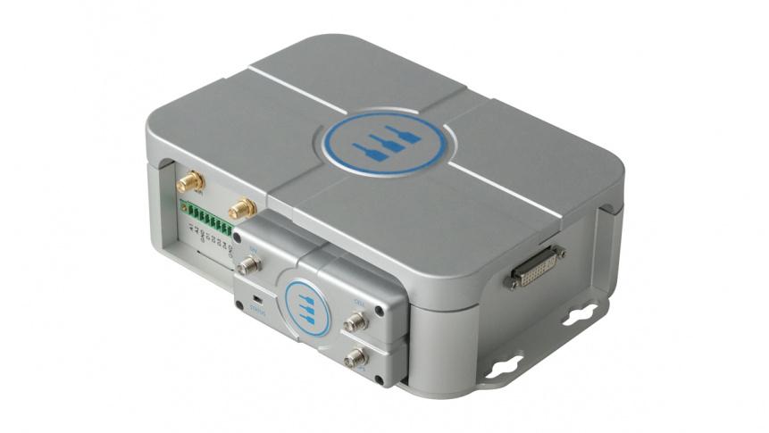 ReliaGATE 10-20   Multi-service IoT Edge Gateway