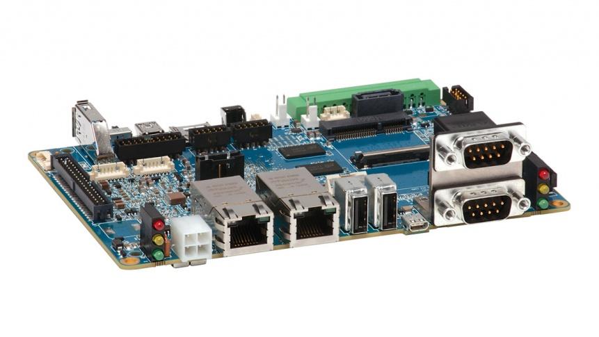 CPU-351-13 | Low Power SBC NXP iMX6