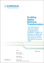 Enabling Digital Business Transformation
