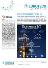 Energy Management System 4.0