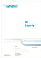 Sicurezza IoT - Best Practice