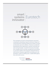 Eurotech: Smart Systems Innovator by Harbor Research