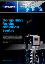 Computing for the Radiation Sentry