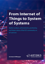 From Internet of Things to System of Systems