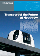Transport of the Future at Heathrow