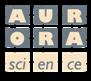 AuroraScience logo