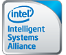 Intel Systems Alliance Logo