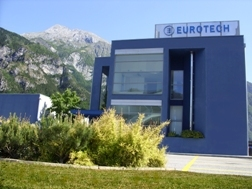 eurotech headquarter