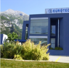 Eurotech Headquarters