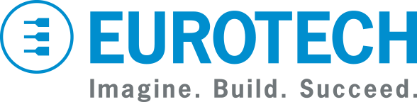 Eurotech - Imagine. Build. Succeed.