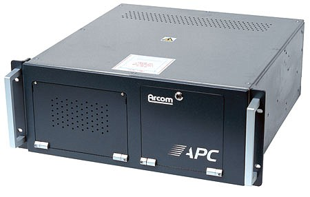 APC-INDUSTRIAL PC